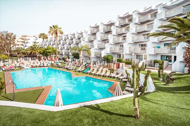 Playa Olid Appartement
